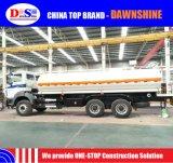 10wheelトラックの石油タンカーのトラックの20ton 20cbm 20000ltsのタンカー