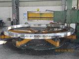 L'acier inoxydable duplex d'ASTM a modifié la boucle du matériau 2205