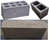 Maquinaria de Construção Zcjk Concrete Block Making Machine