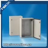 금속 상자 방수 강철 벽 마운트 울안 - Tibox 알루미늄 상자
