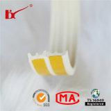 D/P/Tipo e esponja de borracha adesivo a fita de vedação