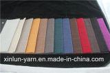 A roupa de Jacquard impresso decorativas 100% poliéster tecido Sofá
