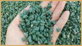 Полированный цвет камешки камень для сада во дворе и на улице
