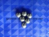 Hartmetall-Kugeln und Sitzventile für Ölquelle-Bohrung