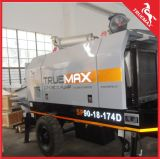 Bomba concreta Sp90.18.174D de Truemax do tipo famoso de China