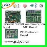 無鉛多層Fr4 HASL PCBの製造業者