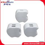 iPhone 6sのための携帯電話2 USBの壁のアダプターの充電器