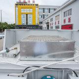Машина для просушки прачечного сушильщика падения газового нагрева 100kg промышленная
