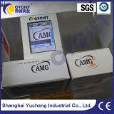 Impresora portable del código del tratamiento por lotes de la inyección de tinta de Cycjet Alt390 para el cartón