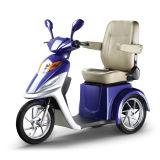 500W Brushless Motorの3車輪Disabled Vehicle