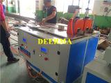 Plastik-Belüftung-Rohr, das Maschine Belüftung-Rohr-Extruder-Maschine Belüftung-Rohr-Produktionszweig Rohr-Strangpresßling-Zeile bildet