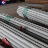 Tubulação 301 de aço inoxidável