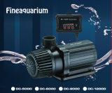 5000L/H24V DC com a vazão da bomba de água de aquários ajustáveis em Lagos