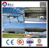 Hangar soudé par H de structure métallique pour l'Australie