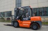 Diesel de Vorkheftruck van 4 Ton Op Verkoop China
