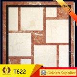 Композитный мраморными плитками на полу или на стене плитки (T62221)