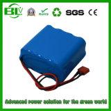 De Batterij van de Lossing Power/Li-ion/Rechargeable van het hoge Tarief voor de ModelHelikopter van het Vliegtuig