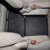 Couvre-tapis favorables à l'environnement de véhicule d'EVA de presse chaude