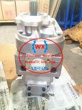 OEM! ! Groothandelsprijs! Pomp van het Toestel van KOMATSU Hydraulische 705-56-36040 voor de Delen van de Lader van het Wiel Wa250L1c
