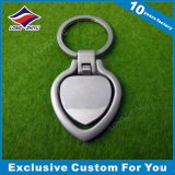 結婚式の記念品のための卸し売り高いQuanlityの失恋の金属Keychain