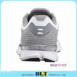 De bonne qualité aérer les chaussures courantes de sport de type