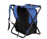Складчатость рыболовства рыб/складной стул с более холодным мешком Sh-16041872 Backpack