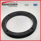 Adk A70L8外Dia. 70mmシャフトDia 8mm NPN 1024PPRのインクレメンタル回転式エンコーダ