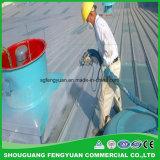 Pintura flexible estupenda de Polyurea para el suelo concreto de cuartos refrigerados