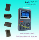 Kpt Top-Selling-968G DVB-S2 Digital Satellite Finder indicateur du Signal