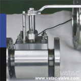 Carbón o Stainless Steel Forged o Cast Ball Valve