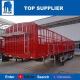 Veículo de Carga da Barragem Titan transportes de contentores semi reboque veículo de carga da Barragem