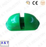 Резиновые паз бывшего для якорей со сферической головкой