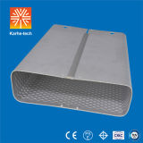 Радиатор теплоотвода диссипатора наивысшей мощности СИД светлый с точным алюминием