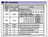 Geïntegreerde schakeling rx-8025saac van Echt - prikklokModule IC