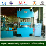 2016 Hot Ce Standard Plate Vulcanizer / Plate Vulcanizing Press (XLB 1200X1200)