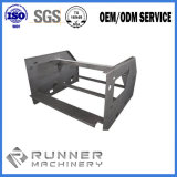 OEMの高精度の自動車部品のための部品を押す自動車ステンレス鋼かアルミニウム金属