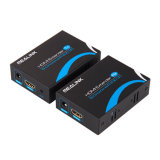 60m über Cat5e/6 HDMI Ergänzung mit IR