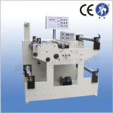 사포 Slitting와 Rewinding Machine