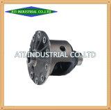 OEM Hulpmiddelen van de Delen van Machines de Industriële en Centrale Delen van Machines, CNC die Deel machinaal bewerken