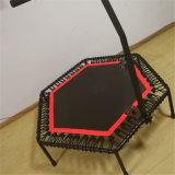 Eignung-springende Bett Springfree Trampoline mit elastischen Netzkabeln