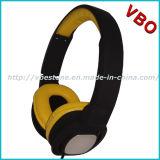 Custom Branded Headphones Cheap Headphone para MP3 Player
