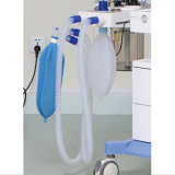 Superstar S6100C Système d'anesthésie approuvé ce & ISO ICU Machine d'anesthésie multifonction (Standard & modèle avancé)