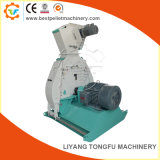 Moedor industrial do Pulverizer do moinho de martelo do pó da mandioca da grão da máquina de moedura