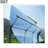 Ce, vetro solare di vetro riflettente Basso-e della facciata laminato PVB dello SGS efficace