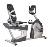 Fitness Recumbent Bike Indoor Bike Home Bike (BLE102)