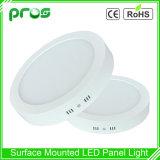 2835SMD 18W eingehangene LED Oberflächeninstrumententafel-Leuchte
