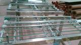 China 27 placas modificó la máquina barata de la preparación de galletas para requisitos particulares de la oblea