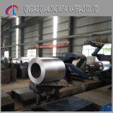 Bobine en acier d'anti Galvalume d'empreinte digitale d'ASTM A792 pour la construction