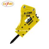Sb20 45мм зубило Dia гидравлический рок автоматический выключатель Doosan экскаватор Doosan Dx17