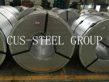 La couleur d'acier galvanisé recouvert de feuille/Galvalume Rouleau en acier prélaqué